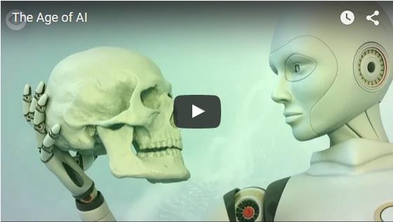 Film: The Age of AI